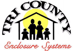 Tri County Enclosure Systems Seller And Installers Of 3